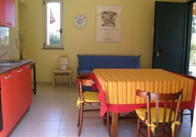 Casa Vacanze Baia San Giorgio
